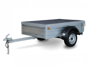 УРАЛЕЦ (8213 00) для грузов сбоку